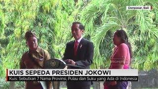 Video Senangnya Ibu Ini, Dapat Sepeda dari Presiden Jokowi MP3, 3GP, MP4, WEBM, AVI, FLV April 2018