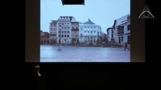 Speech Francisco Mangado - Project Fine Arts Museum of Asturias | Archmarathon 2016