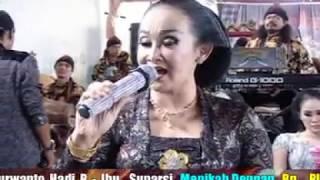 Trenyuh - mboke ganden -  Campursari Sekarmayank/sekar mayang (Call:+628122598859)