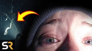 How the Blair Witch Project Fooled Everyone in 1999 by Screen Rant