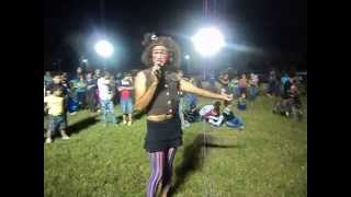 Pimpinela (Squetch) / Ateos, La Libertad / El Salvador / Arte y Talento / 2014 (22)