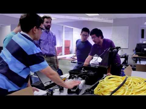 Robust robotics for a safer world