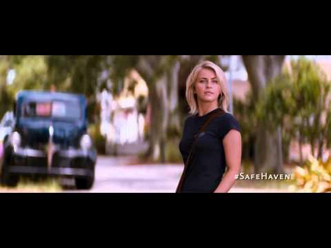 Safe Haven (2013) Official Trailer [HD]