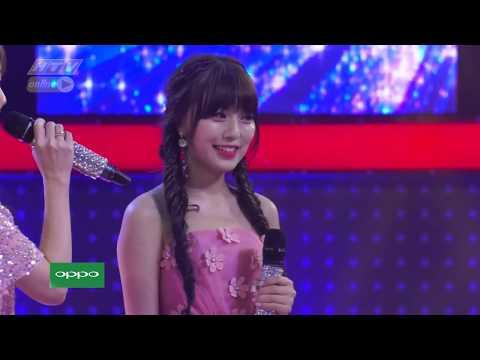Cô gái Hàn không biết tiếng Việt song ca cùng Jang Mi | GIỌNG ẢI GIỌNG AI | GAGA#13 MÙA 3 - Thời lượng: 4:49.