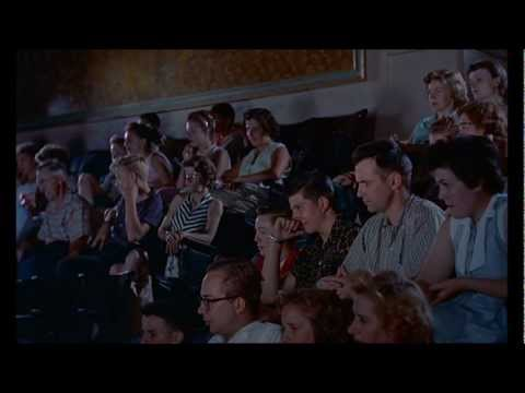 The Blob (1958) - At the Movies