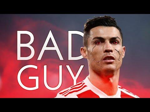 Ronaldo•Bad Guy_(Dachaio Remix)_Skills And Goals 2020