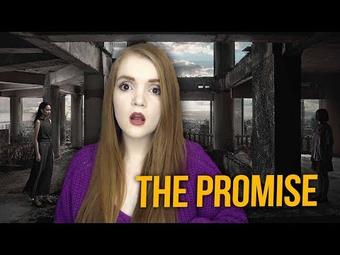 The Promise (2017) THAI HORROR REVIEW