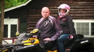 8. Dirt Trax Television 2013 - Episode 2 (Full)