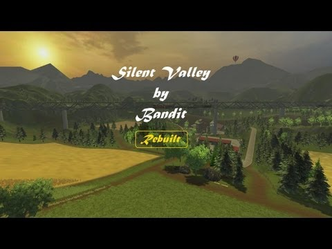 Silent Valley v3.1 Extended Update