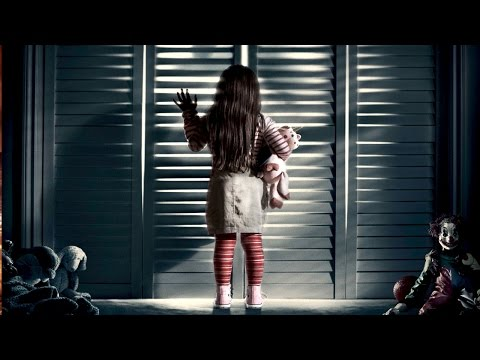 Poltergeist (International Trailer)