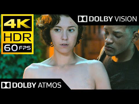 4K HDR 60FPS ● Strip Search ● Dolby Vision (Gemini Man) ● Dolby Atmos