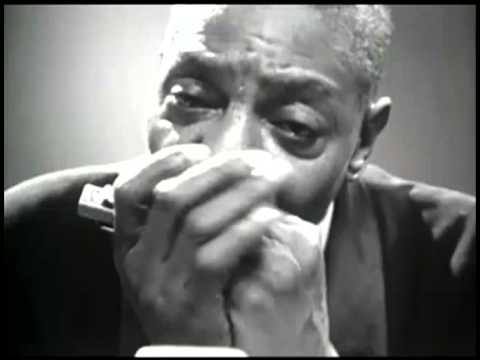 Sonny Boy Williamson harmonica solo