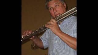 Video Jiří Válek: Flétnový koktejl (Flute Cocktail)