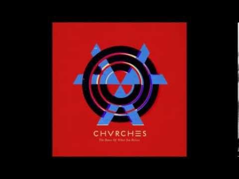 Tekst piosenki Chvrches - Lungs po polsku
