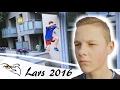 Lars Verschueren - Showreel 2016
