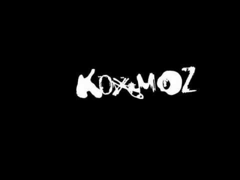 KOXMOZ - Kox Tan T Reflexion