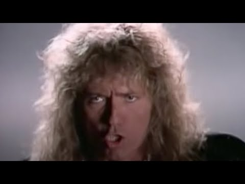 "whitesnake – ""is this love"" - 1987"