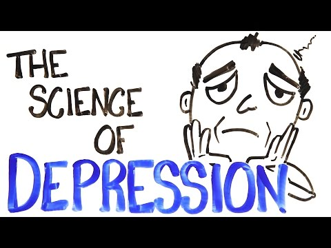 Learn about depression