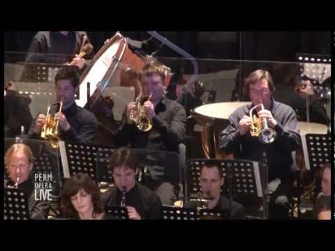PERM OPERA LIVE // Итоги 2012 года