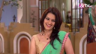Bhabi Ji Ghar Par Hain - भाबीजी घर पर हैं - Episode 582 - May 22, 2017 - Best Scene