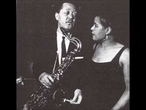 Billie Holiday & Lester Young – All of Me
