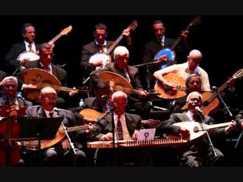 """El Gusto Orchestra Of Algiers - """"Mendoza"""""""