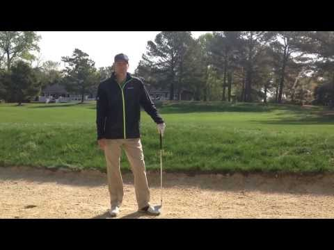 The Pro Knows – Fairway Bunker Shot