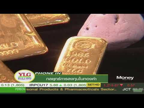 Gold Outlook by YLG 30-08-60