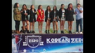 Dance Cover de Ailee - I will show you.en el kpop zero2(plaza manco capac)Lima-Perú