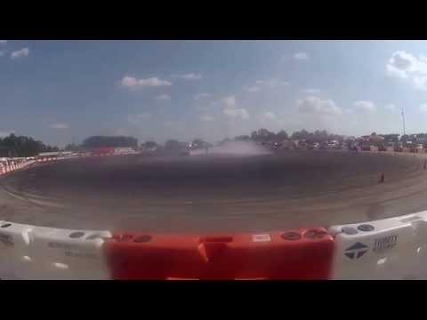 B3ar Drifting at the 2014  Atlanta NOPI Nationals