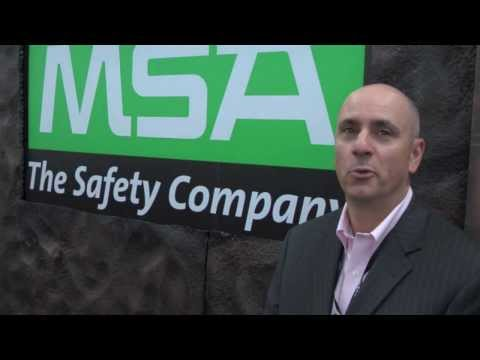 MSA reflects on the last 100 years at Aimex 2013