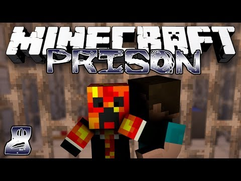 Minecraft Prison: PRISON SECRETS?! – (Minecraft Jail Break) – #8