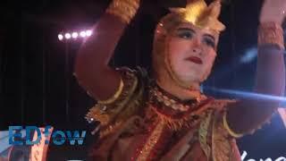 Video Penutupan F8 Makassar 2018 - Pitch Choir - Tari Batik Walang - Ivan Gunawan MP3, 3GP, MP4, WEBM, AVI, FLV Januari 2019