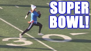 Video AMAZING SUPER BOWL! | On-Season Football Series MP3, 3GP, MP4, WEBM, AVI, FLV Desember 2018