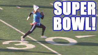 Video BEST SUPER BOWL EVER! | On-Season Football Series MP3, 3GP, MP4, WEBM, AVI, FLV Juli 2018