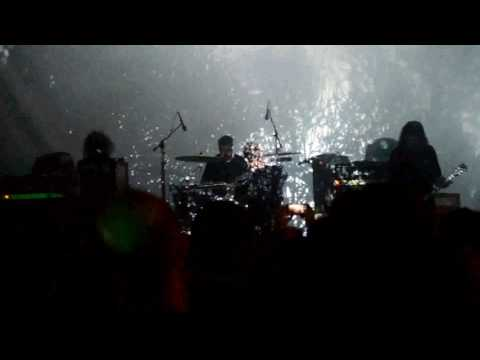 Video - Ανταπόκριση: SMOKE THE FUZZ FEST - Descent edition (Amenra, Oathbreaker) @ Gagarin 205