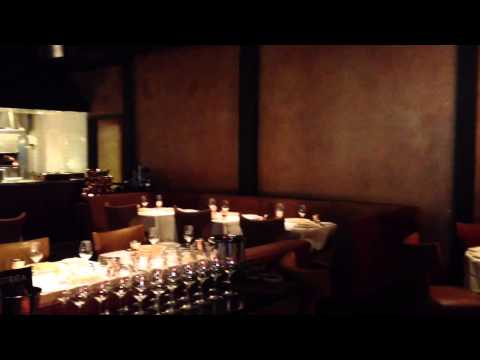 Bottega Napa Valley Restaurant Video Review