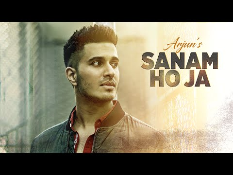 Download SANAM HO JA Video Song | Arjun | Latest Hindi Song 2016 | T-Series HD Mp4 3GP Video and MP3