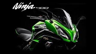 10. 2019 Kawasaki Ninja 400 Rumors, Coming To The USA