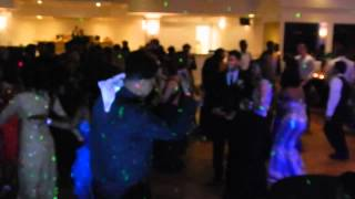 Englewood High School Prom<br>The Palisadium<br>Cliffside Park, New Jersey