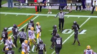 Odell Beckham Jr. vs Texas A&M (2013)