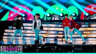 Download Lagu [4K] 161023 BUSAN ONE ASIA FESTIVAL CLOSING SHOW _ SHINee _ Prism + 1 of 1 Mp3