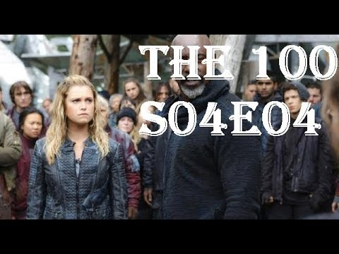 Comentarios Sobre The 100 S04E04