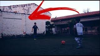 Goleiro X Atacante /santos vs Corinthians