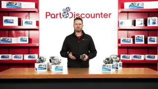 5. Suzuki Replacement Carburetor - LT-A50, LT50 and JR50