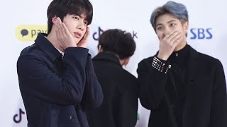 Video namjin sharing two brain cells when they're together MP3, 3GP, MP4, WEBM, AVI, FLV Januari 2019