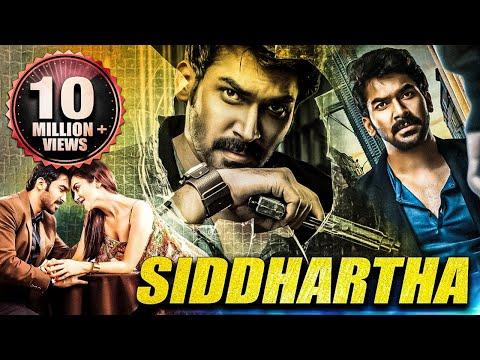 Siddhartha (2018) NEW Full Hindi Dubbed Movie | Sagar, Ragini | Telugu Movies Hindi Dubbed