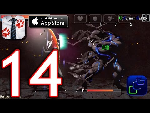 The Executive iOS Walkthrough - Part 14 - Career: Executive Stage 45-50