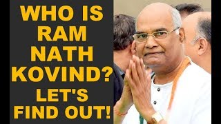 Raam Nath Kovind, became the 14th President of the Republic of India, on the 25th of July, 2017. But, due to his humble nature,...