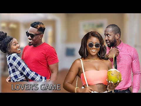LOVER'S GAME 2020 LATEST NOLLYWOOD NEW MOVIES  - 2020 NEW NIGERIAN MOVIES|NOLLYWOOD MOVIES